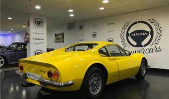 Ferrari 246 Dino GT L SERIES 1 OF 357 full
