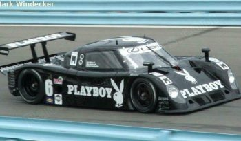 2004 Riley Daytona Prototype Pontiac, Lexus and Porsche full