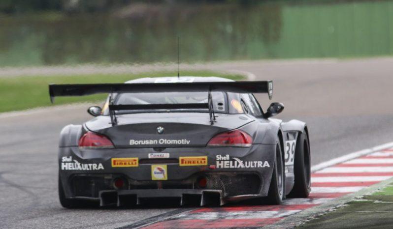 BMW Z4 GT3 Latest Spec full