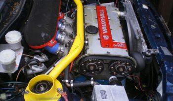 Championship Winning Vauxhall Astra Mk3 GSi 1995. full