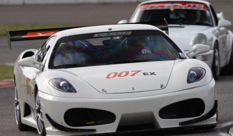 2007 Ferrari 430 Challenge full