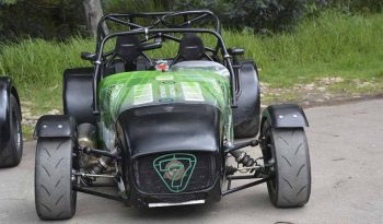 CATERHAM 420R – 2 UNITS full