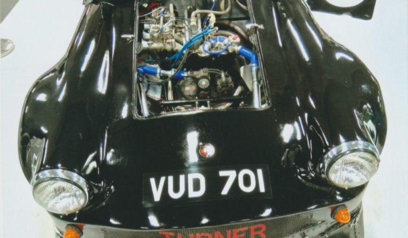 1964 Autosport Winning Historic Turner Sports Car VUD 701 full