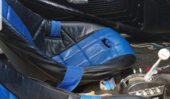 Chevy Nova SS full