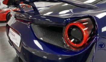 Ferrari 488 GTB Novitech Carbon Fiber 1 of 1 full