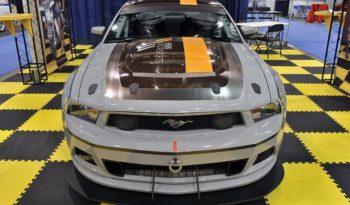 Classic & Historic Race Car New full