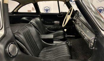 Mercedes Benz 300 SL Gullwing full