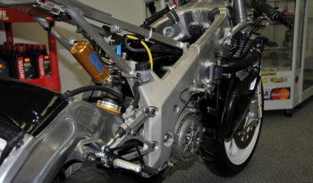 2009 Yamaha TZ250 5KE full