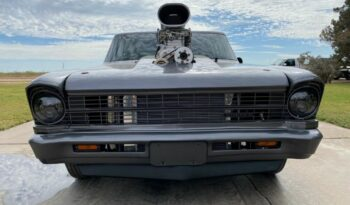 1967 Chevy 2 Nova full