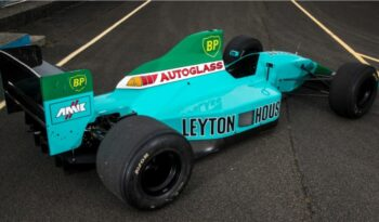 1990 March Formula 1 Leyton House CG901 full