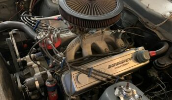 Mustang 1973 Coupe Drag Car full